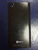 Задняя крышка Nomi i500 black