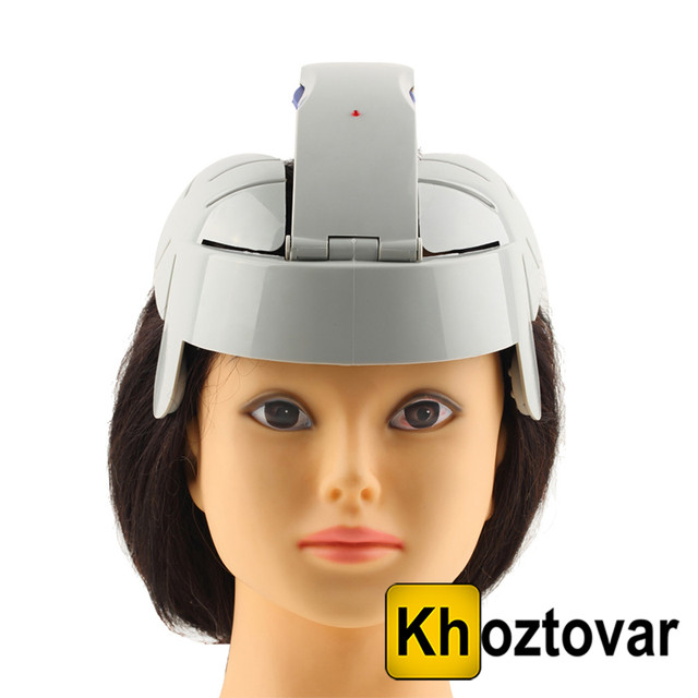 Массажер для головы Easy Brain Massager LY-617E