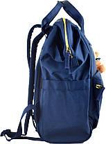 """Рюкзак подростковый """"Oxford"""" OX 385, синий, 555642, фото 2"""