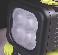 Мягкая насадка - диффузор на линзу 9413DL, PELI