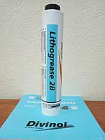 Смазка ступичная litogrease  2b (0.4кг)