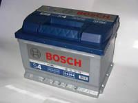 Аккумулятор автомобильный Bosch 6CT-60 S4 Silver (S40 040)