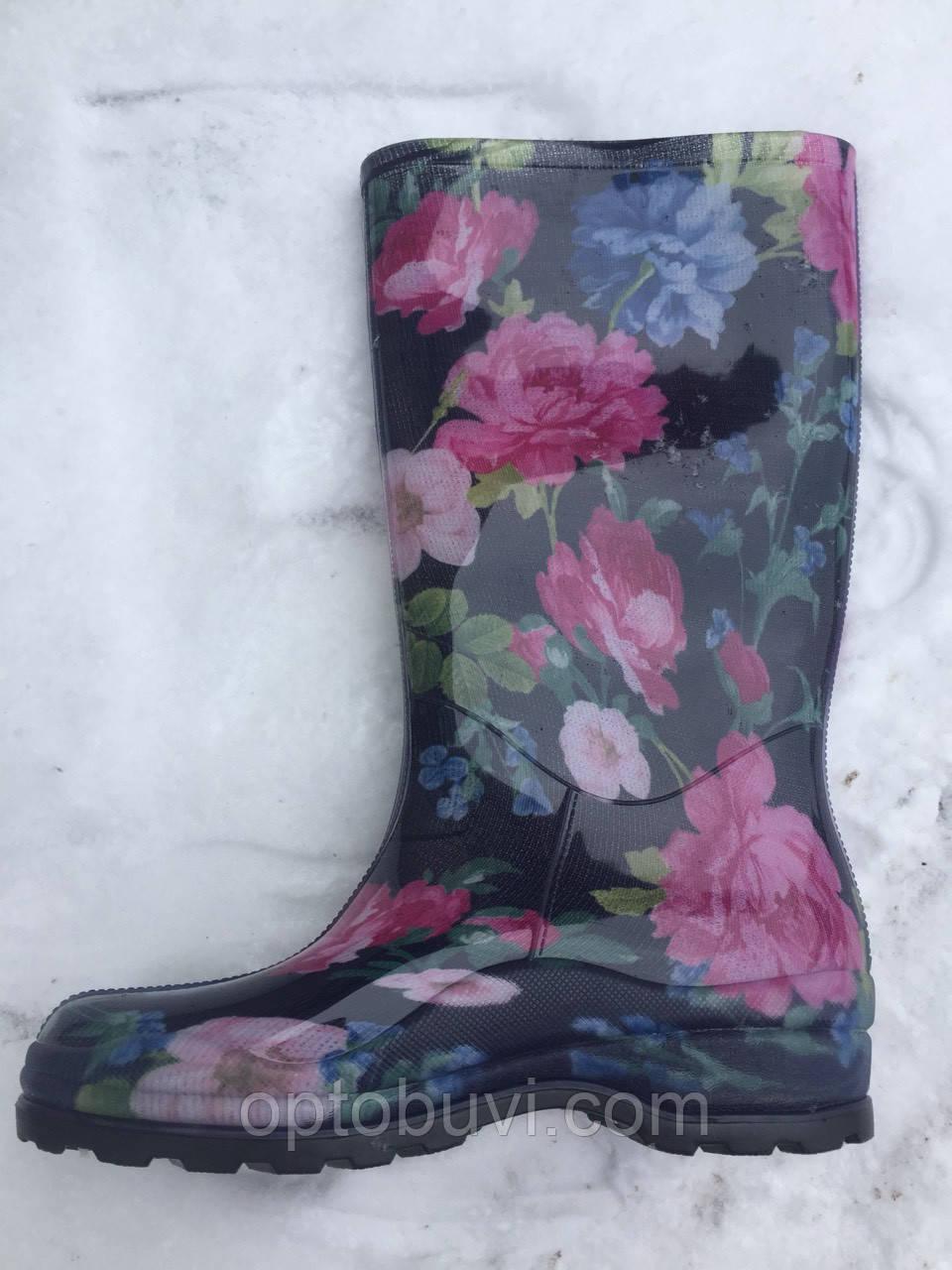 836561306 Сапоги силиконовые с рисунком Реалпак: продажа, цена в Хмельницком ...