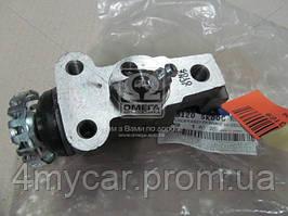 Суппорт тормозной передний левый (производство Hyundai-KIA ), код запчасти: 581205K000