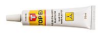 Клей для твердой пластмассы, TOPEX
