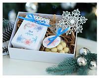Подарочный набор Snowflakes