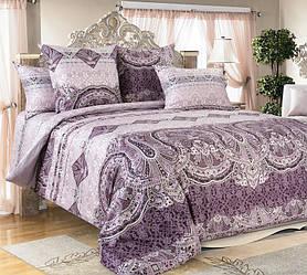 Семейный  комплект постельного белья из бязи Голд Царский уют