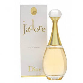 Dior J'Adore Eau de Parfume (Диор Жадор Оде Парфюм) , женская парфюмированная вода