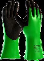 Удлиненные перчатки КЩС MaxiChem® 56-635