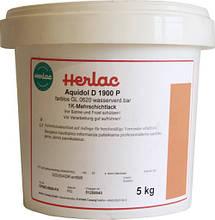 Herlac Aquidol D2000 P паркетный водный лак, глянцевый (ведро 5 кг)