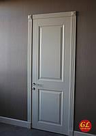 Дверь межкомнатная «Классик 1»