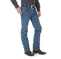 Джинсы Wrangler 36MWZSW Cowboy Cut Slim Fit Dark Stone 40х32