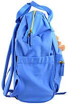 """Рюкзак подростковый """"Oxford"""" OX 385, голубой, 555646, фото 3"""