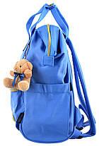 """Рюкзак подростковый """"Oxford"""" OX 385, голубой, 555646, фото 2"""