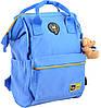 """Рюкзак подростковый """"Oxford"""" OX 385, голубой, 555646"""