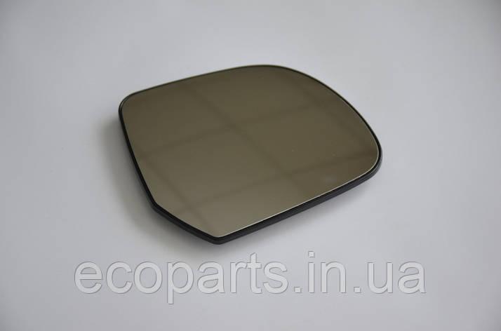 Скло дзеркала з підігрівом праве Nissa Leaf, фото 2