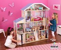 """Домик для кукол KidKraft """" Величезный особняк"""", фото 1"""