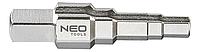Сменный наконечник для ключа 02-060, NEO TOOLS