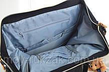 """Рюкзак подростковый """"Oxford"""" OX 386, темно - синий, 555650, фото 3"""