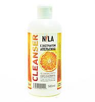 Nila Cleanser Апельсин 500мл