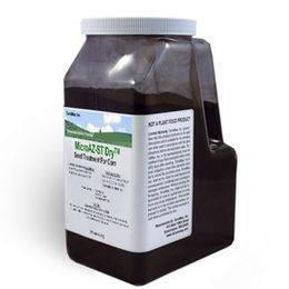 Инокулянты для Сои  TerraMax Dry (USA) Інокулянт для Сої ТерраМакс Дрю (США); бактерии рода Bradyrhizobium