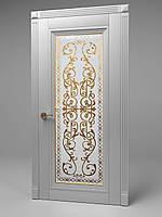 Дверь межкомнатная «Классик 2»