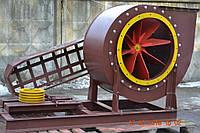 Вентилятор пылевой ВЦП 6-45 № 8