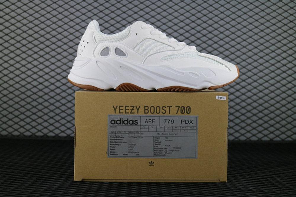 e7534221710a7 Кроссовки Adidas Yeezy 700 Boost