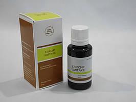 Эликсир шиитаке - оказывает противоопухолевые свойства снижает уровень сахара в крови