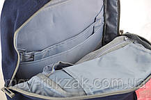 """Рюкзак подростковый """"Oxford"""" OX 391, синий, 555663, фото 3"""