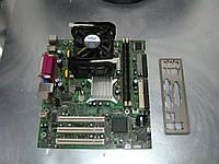Материнская плата S478 Intel D845EPI/D845GVSR