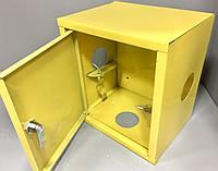 Газовый ящик для регулятора МАDAS 250х240х180