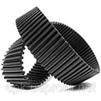 Ремень модульный зубчатый СБ 5-63-40