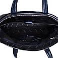 """Кожаная мужская сумка для ноутбука 15.6"""" Desisan, фото 7"""