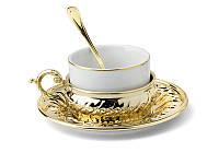 """Набор для чаепития на одну персону """"Валенсия"""" 336-021"""