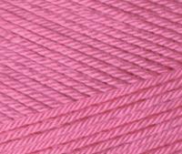 Alize Diva №178 ярко-розовый