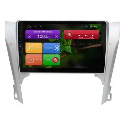 Штатная автомагнитола RedPower 51131 R IPS DSP для Toyota Camry V50 (2011-2014) на Android 8