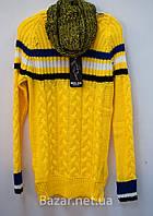 Женский свитер опт