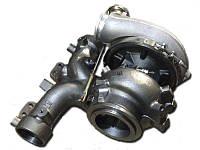 Турбокомпресор DAF 85CF(E3), 105XF 1746465 Borg Warner