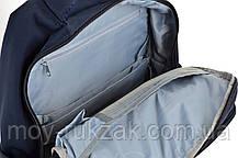 """Рюкзак подростковый """"Oxford"""" OX 350, сине - красный, 555669, фото 3"""