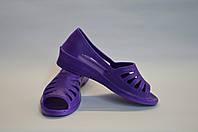 Туфли женские пена фиолетовые Dreamstan, фото 1