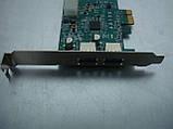 USB 3.0 контроллер NEC PCI Express, фото 2
