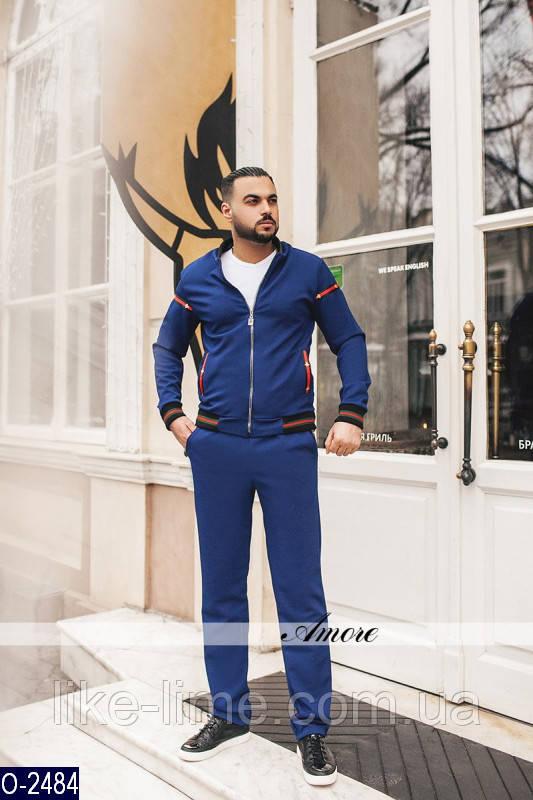 0994cb91 Спортивный костюм мужской новинка 2018 - Интернет-магазин Like Lime в Одессе