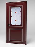 Дверь межкомнатная «Классик 5»