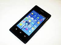 "Телефон Keepon Donod A920 Черный - 4""+2Sim+3Mpx+Android+WiFi"