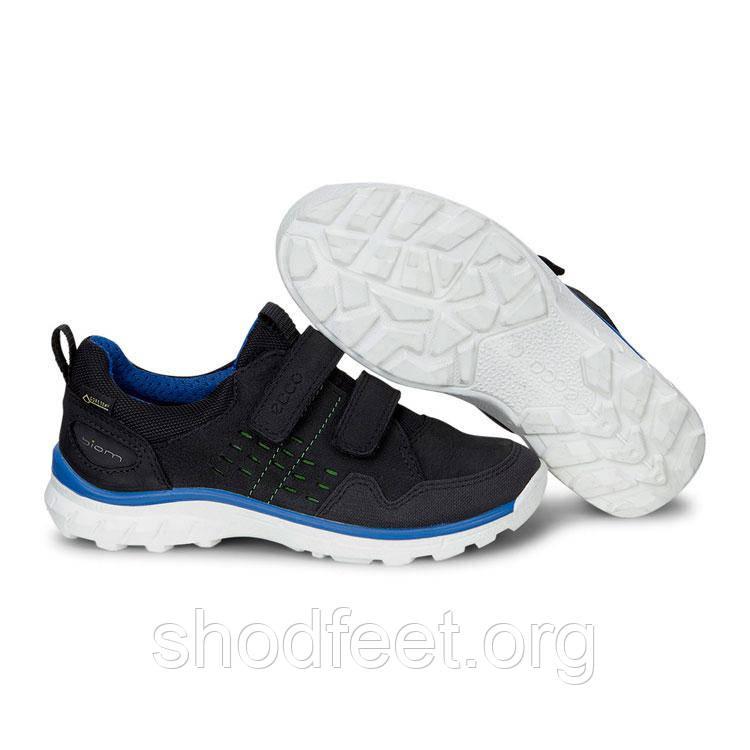 Детские кроссовки Ecco Biom Trail Gore-Tex 702602-51422