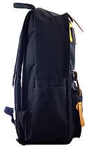 """Рюкзак подростковый """"Oxford"""" OX 402, темно - синий, 555677, фото 2"""