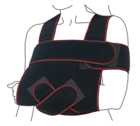 Бандаж для руки фиксирующий (ПОВЯЗКА ДЕЗО) R9201