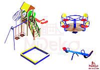Детская площадка 7012