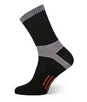 Удлиненные мужские носки спортивные